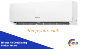 ducted air conditioning robina