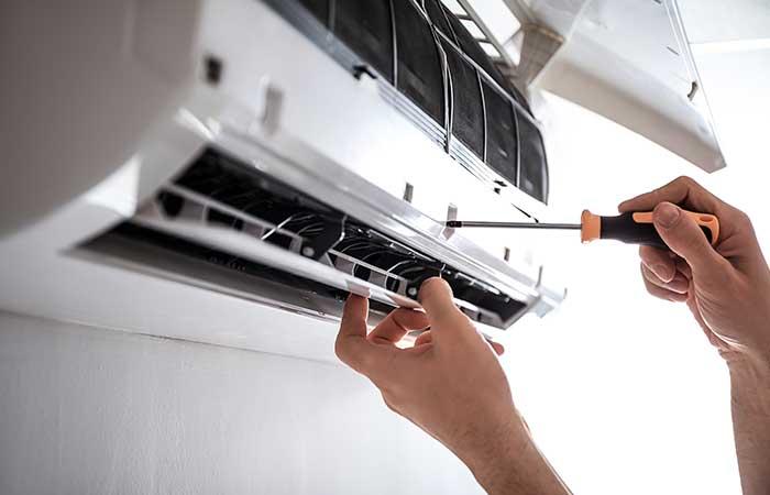 Air Conditioner Warranty Service