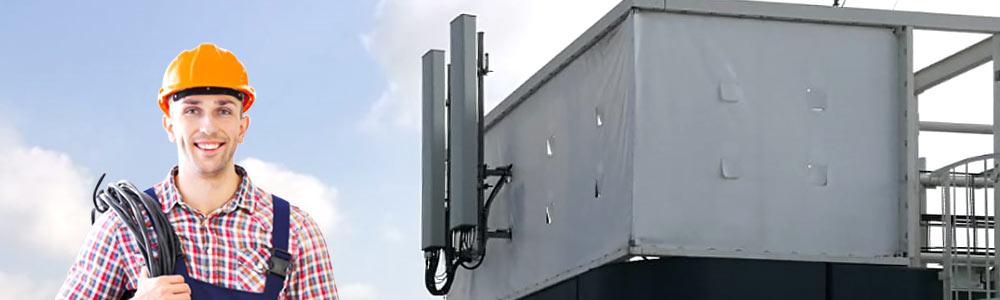 power-poles installation Gold Coast
