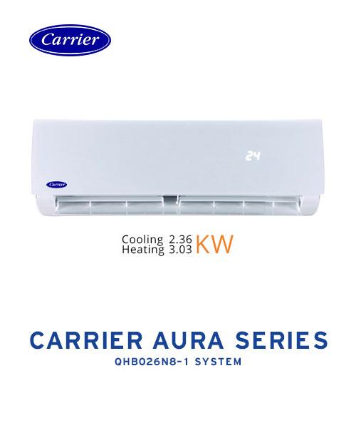 Carrier 53QHB026N8-1 3.36KW