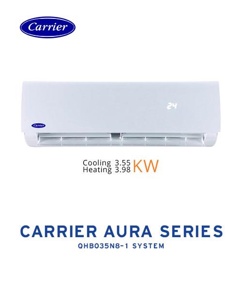 Carrier 53QHB035N8-1 3.55KW