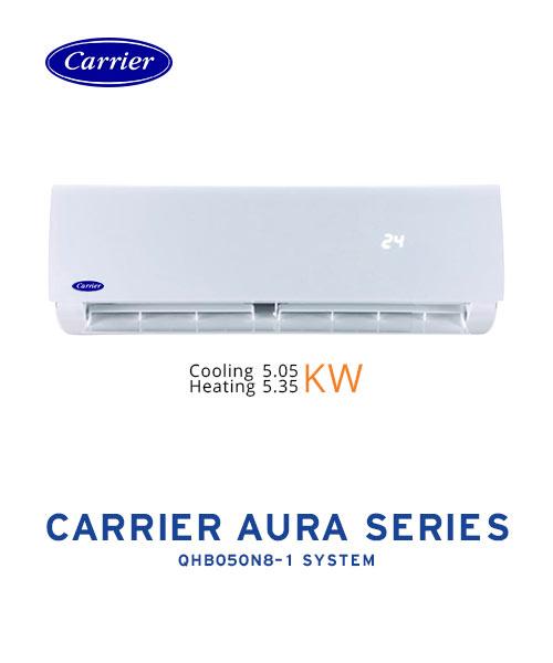 Carrier 53QHB050N8-1 5.05KW