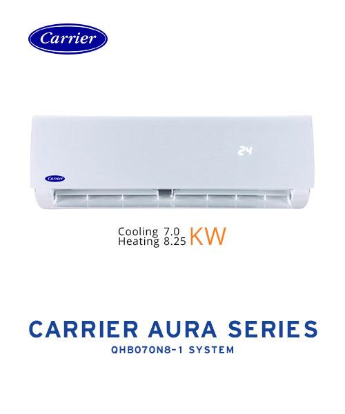Carrier 53QHB070N8-1 7.0KW