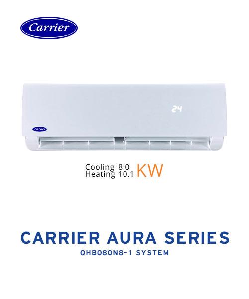 Carrier 53QHB080N8-1 8.0KW