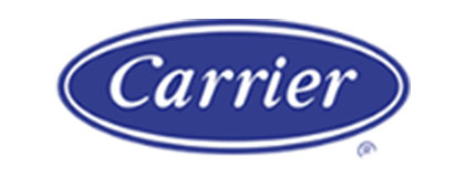 Carrie Air Conditioning Logo
